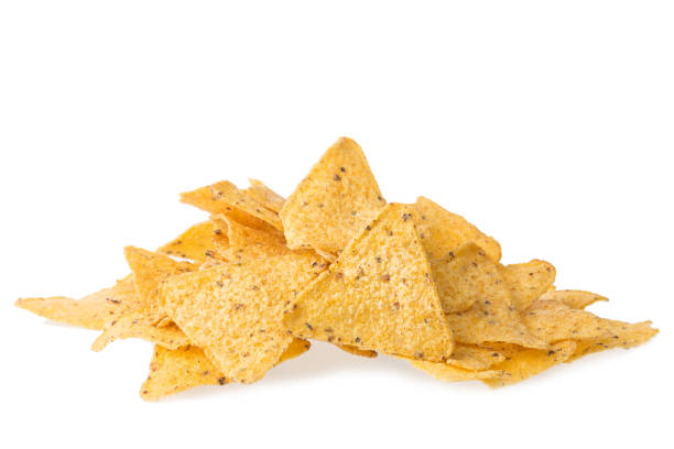 Corn Chips - Not a Food for Guinea Pigs