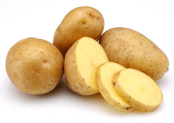 Potatoes - Poisonous Foods for Guinea Pigs